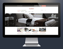 Fabric Beautiful - Store