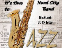 time to jazz