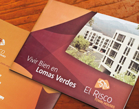 EL RISCO - BROCHURE CORPORATIVO
