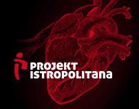 Istropolitana 2012 app / MADE by Vaculik