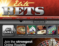 Elite Bets Online Casino & Banners