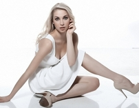 Emily Kaye video promo for Urban Star
