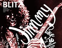BLITZ RE-DESIGN 2012 (school project)