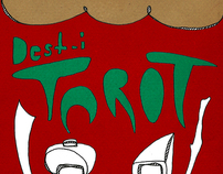 Dest-i Tarot