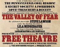 Williamstown Theatre Festival: Free Theatre Program