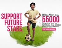 LG Spport Future Stars