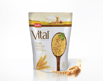 Duru Vital Packaging