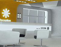 Stern Design House