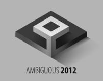 Ambiguous 2012