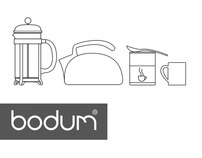Instructional Graphic for Bodum