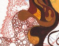 Adrienne Geoghegan's Illustration Bootcamp