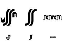 Serpent Communications / corporate identity