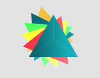 Experimental motion graphics