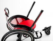 Mobility Beyond Pavement