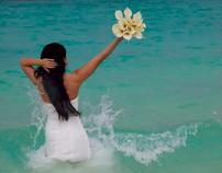 Mason Wedding - Nassau, Bahamas