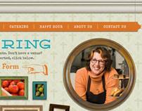 The Neon Carrot Website