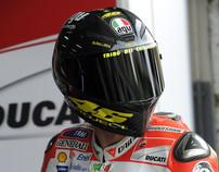Dainese AGV Helmets