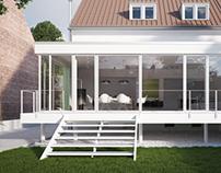 Private House In Essen