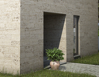 Residential building visualisation
