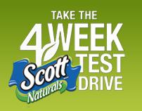Scott Naturals 4 Week Test Drive
