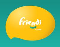 Friendi Mobile