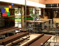 Business Center Universidad de la Sabana