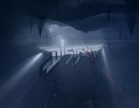 Distantt - Underworld EP Cover