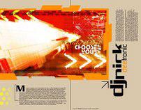 djnick deetronic artwork 2001-2005