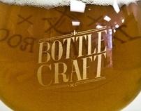 Bottle Craft Anniversary