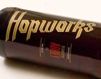 Hopworks Belgian Ales