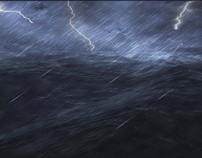 Ocean Disasters Charity website
