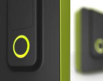 Greenlots Brand Identity and User Interface