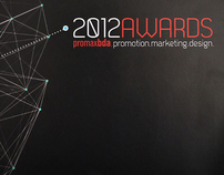 2012 PromaxBDA Awards Book