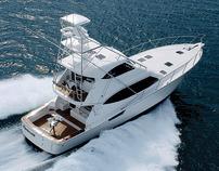 Maritimo Boats - Australian Luxury Motor Yachts