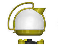 Breville Eletric Glass Kettle