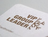 VIP Gold Card