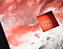 Spielplan Oper Graz 2012 - Corporate publishing