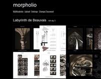 Morpholio - Student Project