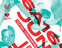 Festivais GIL VICENTE 2012