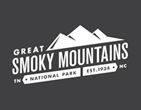 Great Smoky Mountains National Park Rebranding