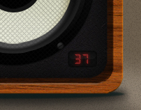 Microlab Speaker icon