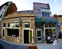 T Street Post Office 2-Story Addition, Washington DC