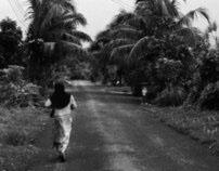Borneo in Black & White