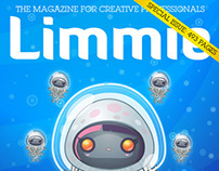 Limmie Magazine - Issue 04, 2012 - Featured Creatives