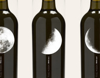 Branding and Packaging The Harvest of the Moon.
