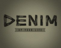 """REVIEW Window & POS -""""Denim Up Your Life"""""""