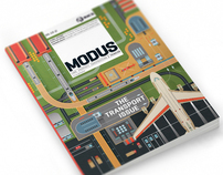 Illustration: Modus Magazine