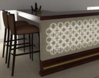 SET DE MUEBLES PARA SALA DE JUEGO - Furniture Set