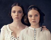 Family Portraits - ELLE Bulgaria