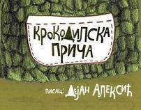 Krokodilska priča/illustrations